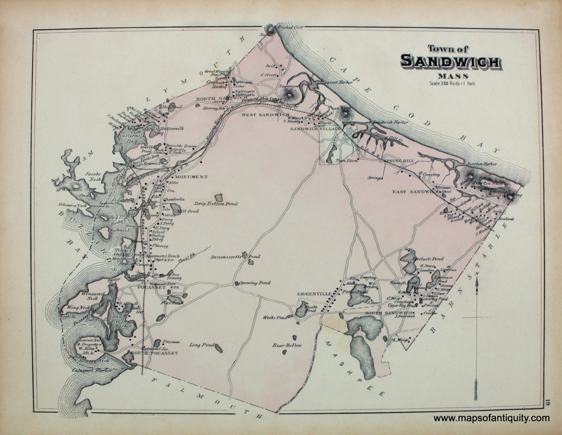 Early Map